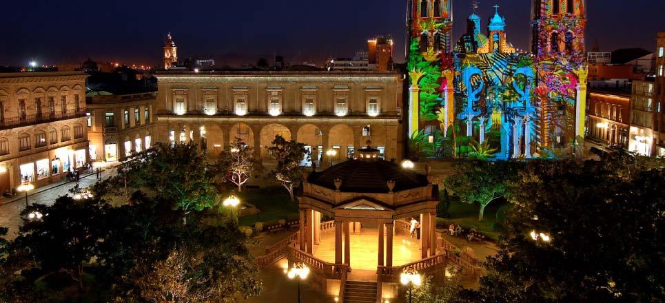 San Luís Potosí