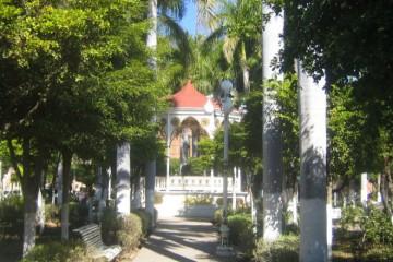 Estado Sinaloa