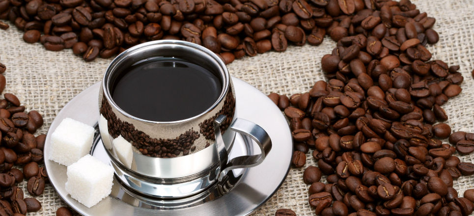 Café y otras bebidas de Chiapas