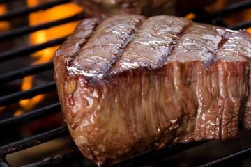 Carne de res Sonora