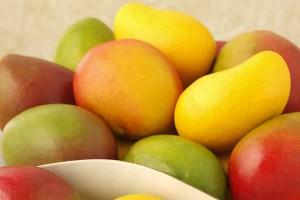 Mangos veracruz