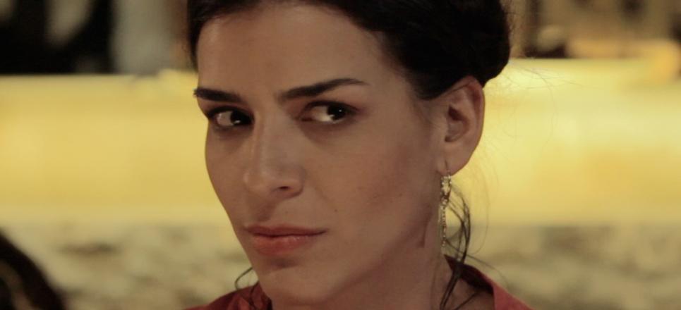 ANA SARABIA (Daniela Schmidt)