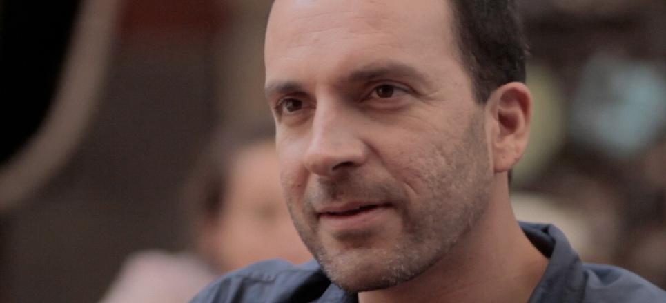 JOAQUÍN BARREIRO  (Antonio de la Vega)
