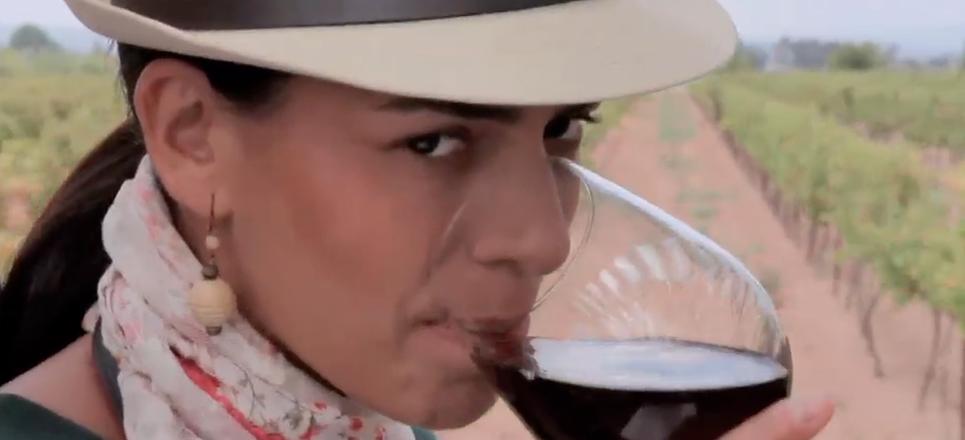 "Trailer cap 8  ""Del plato a la boca…"""