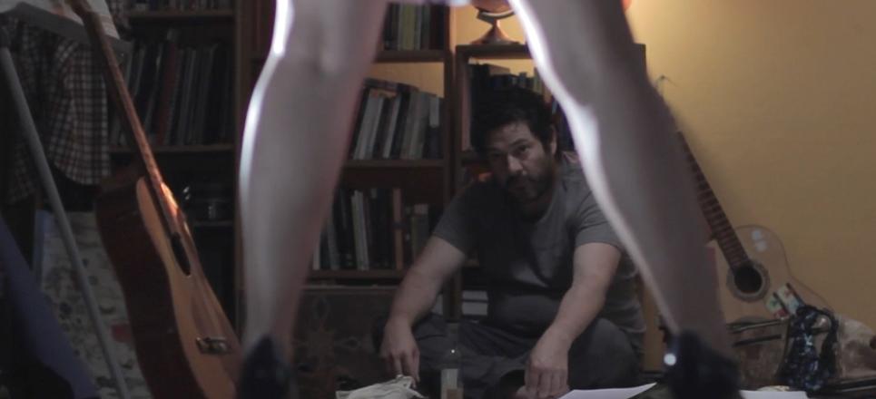 "Trailer cap 11 ""La despedida"""